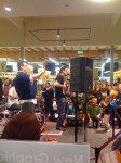 They Might Be Giants at the Beaverton Powell's